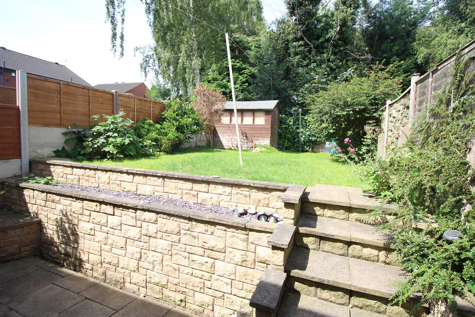 3 Bedrooms House for sale in Moores Avenue, Sandiacre